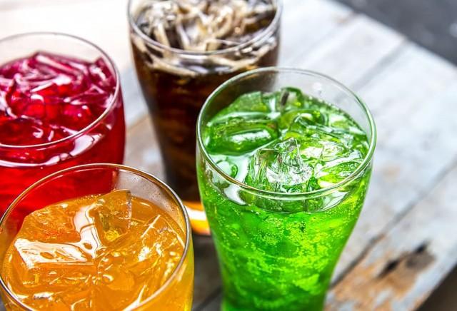 تولید نوشیدنی ها با میکسر هموژنایزر